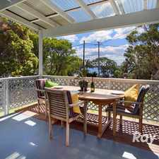 Rental info for APPLICATION ACCEPTED Fantastic Family Home TO APPLY FOR THIS RENTAL https://t-app.com.au/app.aspx?u=403662 in the Sydney area