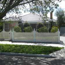 Rental info for A FAMILY HOME WITH THE LOT