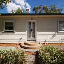 Rental info for Two Bedroom Charcter Cottage in the Armidale area