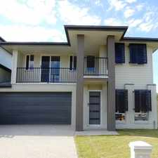 Rental info for Townhouse in Quiet Street in the Gold Coast area