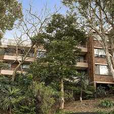 Rental info for Spacious apartment with leafy vista across from Forsyth Park