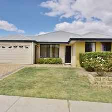 Rental info for LOCATED NEAR GREAT SCHOOLS + MOWING INCLUDED in the Perth area