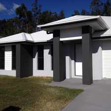 Rental info for THIS IS A HOME YOU WOULD BE PROUD TO LIVE IN in the Bellbird Park area