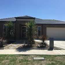 Rental info for Greenvale Gardens! in the Melbourne area