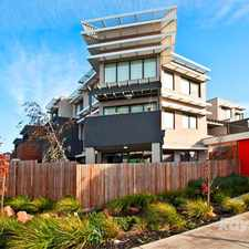 Rental info for Prime Positioned Penthouse in the Box Hill South area