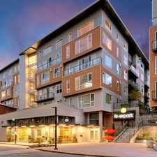 Rental info for Riverpark in the Redmond area