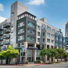 Rental info for Market Street Village