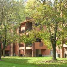 Rental info for Woods Of Turpin in the Cincinnati area