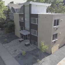Rental info for 1435 Franklin in the Cheesman Park area