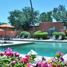 Rental info for Lakeside Casitas Apartment Homes in the Tucson area