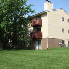 Rental info for Oakbrook Apartments in the Omaha area