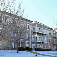 Rental info for Parkside Village - Senior Living