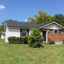 Rental info for Lovely Home Waiting For You!!! in the Riverview area