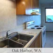 Rental info for 1 bedroom, 1 bath with big water views. $775/mo
