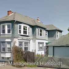 Rental info for 801 F Street