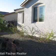 Rental info for 11821 Omega Ln. in the Fortuna Foothills area