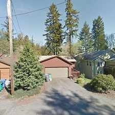 Rental info for Single Family Home Home in Portland for For Sale By Owner in the Ashcreek area
