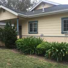 Rental info for Nice home in a good location