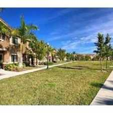 Rental info for 22631 Southwest 88th Place #4-18