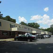 Rental info for Augusta Road Apartments