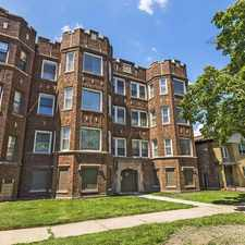 Rental info for 8040 S Vernon Ave in the Chicago area