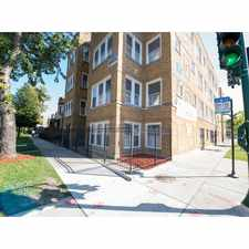 Rental info for 1357 Homan - Pangea Apartments