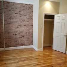 Rental info for 994 Bushwick Avenue #3L