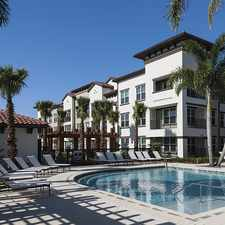 Rental info for Jefferson Westshore in the Sun Bay South area