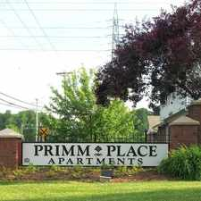Rental info for Primm Place
