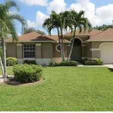 Rental info for Real Estate For Sale - Three BR, Three BA Split ranch - Pool