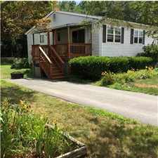 Rental info for Westerly Raised ranch Duplex