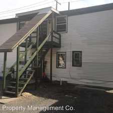 Rental info for 111 N Courtland St - 2nd floor