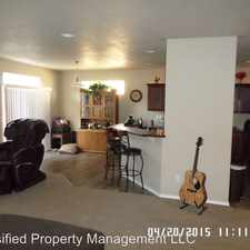 Rental info for 2646 Red Oak Dr NW