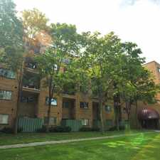 Rental info for Millwell Apartments