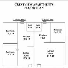 Rental info for One of the best locations you can get to Umass Campus. Offstreet parking!