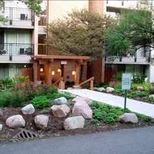 Rental info for 6020 Oakwood Drive #5B
