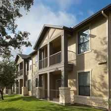 Rental info for Slate Creek at Westover Hills