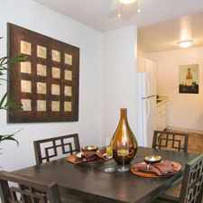 Rental info for 597ft2 - ADORABLE ONE BEDROOM! GET PREQUALIFIED TODAY! hide this posting restore this posting