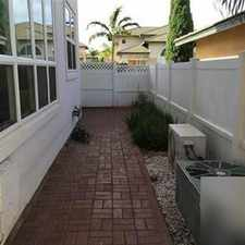 Rental info for House \ 3 bedrooms \ $2,600/mo - ready to move in. Washer/Dryer Hookups!