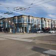 Rental info for 2079 MARKET Apartments