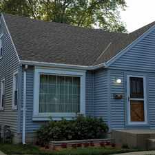 Rental info for 4719 N 57th. - Cozy Well-Kept Single Family Home Quiet Neighborhood in the Wahl Park area