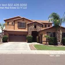 Rental info for 6920 W Getty Dr