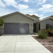 Rental info for 2101 W Agrarian Hills Drive