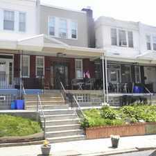 Rental info for 4117 Greeby Street