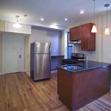 Rental info for Cooper St & Knickerbocker Ave