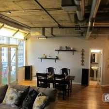 Rental info for $2300 1 bedroom Loft in Jefferson County Wheat Ridge in the Denver area