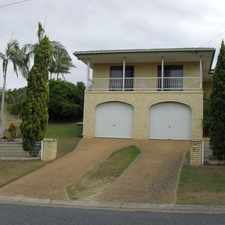 Rental info for BIG HOME ON OLYMPIA AVE WITH SEA VIEWS!! in the Yeppoon area