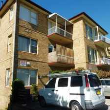 Rental info for Sunny Front Unit in the Sans Souci area