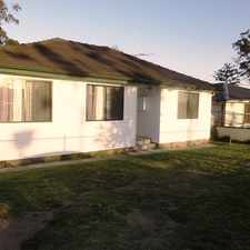Rental info for FULLY RENOVATED 3 BEDROOM HOME MILLER