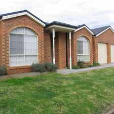 Rental info for 4 BEDROOMS HOUSE IN WEST MELTON in the Melton West area